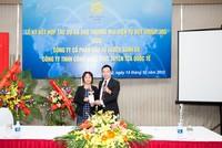 Thêm một chợ thương mại điện tử ra mắt thị trường Việt Nam