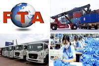 FTA Việt Nam Hàn Quốc chính thức có hiệu lực