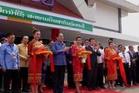 Cơ hội cho làn sóng đầu tư của doanh nghiệp Việt Nam vào Lào
