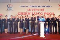 PCC1 dự kiến niêm yết năm 2016, đặt mục tiêu doanh thu 1 tỷ USD đến năm 2025