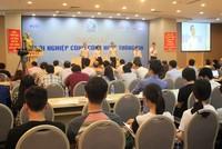 Việt Nam đang có khoảng 1.500 startup