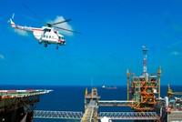 Sản xuất công nghiệp sẽ tăng cao hơn nhờ giá dầu thô hồi phục