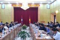Kiện toàn cơ chế hợp tác để nâng cao hiệu quả hợp tác Việt – Lào