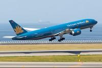 ANA Holdings Inc.chính thức trở thành cổ đông chiến lược của Vietnam Airlines