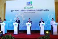 Quỹ phát triển DNNVV tổ chức hội thảo 3 miền tư vấn hỗ trợ cho vay vốn doanh nghiệp
