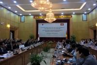 Khởi động giai đoạn VI sáng kiến chung Việt Nam - Nhật Bản