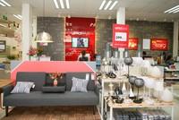 Chuỗi siêu thị nội thất UMA ra mắt trang web bán hàng mới