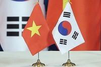 Việt Nam - Hàn Quốc tiếp tục đẩy mạnh hợp tác thương mại, đầu tư