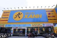 Điện Máy Xanh không lọt vào bảng xếp hạng Top 10 nhà bán lẻ uy tín 2017