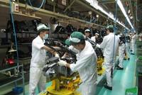 Công nghiệp 11 tháng tiếp tục đà tăng vững