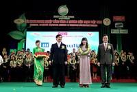 Manulife Việt Nam lần thứ 5 nhận Giải thưởng Rồng Vàng