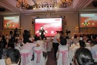 Dai-ichi Life Việt Nam giới thiệu sản phẩm An Thịnh Đầu Tư tại TP HCM