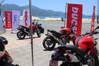 PTI giảm giá đặc biệt cho khách hàng Ducati