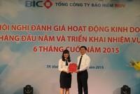 6 tháng đầu năm, BIC đạt lợi nhuận 74,4 tỷ đồng