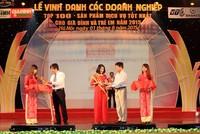 Generali Việt Nam: Top 100 Sản phẩm, dịch vụ tốt nhất cho gia đình năm 2015