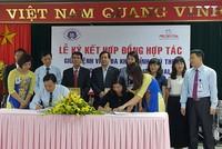 Prudential Việt Nam thực hiện  bảo lãnh viện phí với bệnh viện Phú Thọ