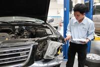 Có nên mua bảo hiểm vật chất cho xe ô tô cũ?