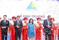 Prévoir Việt Nam khai trương văn phòng đại lý tại TP. HCM