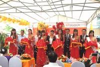 Hanwha Life Việt Nam khai trương Tổng đại lý Cà Mau