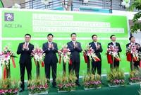 ACE Life khánh thành phòng giao dịch tại thị xã Cai Lậy