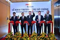 PVI Sun Life chính thức khai trương Trụ sở chính mới