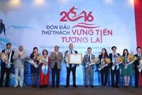 AIA Việt Nam nhận Bằng khen của Thủ tướng Chính phủ