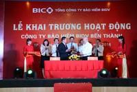 BIC thành lập công ty thành viên thứ 3 tại TP  HCM