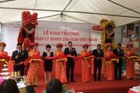 Dai-ichi Life khai trương văn phòng tổng đại lý thứ 8 tại Hà Nội