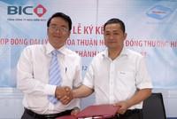 BIC và iHealthCare hợp tác phân phối bảo hiểm và phát triển thương hiệu
