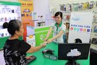 Khách hàng Manulife được đóng phí tại hơn 1.000 điểm giao dịch của Payoo
