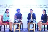 WB: Năng suất suy giảm là thách thức lớn nhất của kinh tế Việt Nam