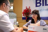 """BIDV tặng BIC Bình An cho khách hàng vay nhà ở """"Tổ ấm bình an 2016"""""""