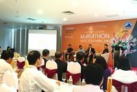 Manulife Việt Nam tiếp tục tài trợ cho cuộc thi Marathon Quốc Tế Đà Nẵng 2016