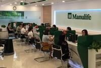 Manulife Việt Nam tăng vốn điều lệ lên 1.350 tỷ đồng