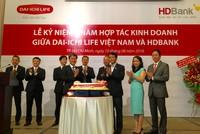 Doanh thu phí bảo hiểm của Dai-ichi Life Việt Nam - HDBank tăng trưởng 20 lần