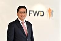 Ông David Wong làm Chủ tịch FWD Việt Nam