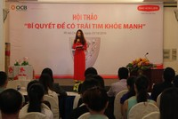 Dai-ichi Life Việt Nam bán bảo hiểm bệnh hiểm nghèo qua Ngân hàng OCB