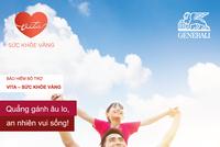Generali Việt Nam ra mắt sản phẩm bảo hiểm Vita - Sức khỏe vàng