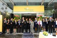 Sun Life Việt Nam khai trương Trung tâm Kinh doanh và Dịch vụ khách hàng