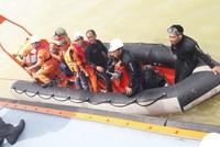 PTI hỗ trợ 30 triệu đồng/mỗi thuyền viên tàu VTB 26 tử nạn