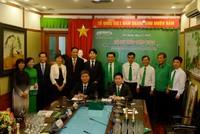 Dai-ichi Life Việt Nam cung cấp giải pháp tài chính cho Tập đoàn Mai Linh