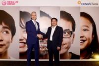 AIA Việt Nam hợp tác với ngân hàng Đông Á