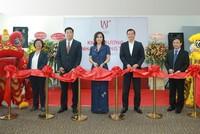 Labo khai trương chi nhánh tại Hà Nội