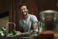 AIA và David Beckham chính thức khởi động chiến dịch 'Vì Sao Tôi?'