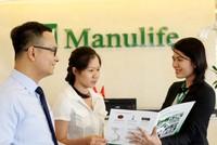 Manulife trả thêm 58 tỷ đồng tiền lãi cho các khách hàng