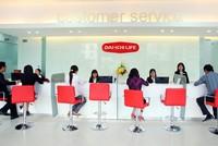 9 tháng, doanh thu phí khai thác mới của  Dai-ichi Life Việt Nam tăng trưởng 57%