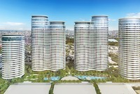 City Garden sắp mở bán chuỗi căn hộ tại tòa tháp cuối cùng