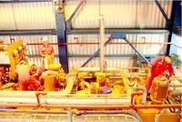 Nửa cuối tháng 10, NT2 dự kiến hoàn thành sản lượng điện cả năm 2015.