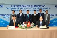 Việt Nam - Hàn Quốc hợp tác về giám sát tài chính