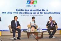 Tổng giám đốc KSB từ nhiệm vì lý do sức khỏe